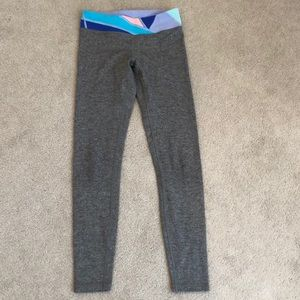Gray Ivivva leggings